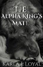 Alpha King  by Kmalik98