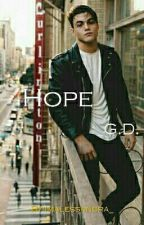 HOPE || Grayson Dolan by Imalessandra_