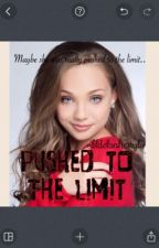 Pushed to the limit by aldcfanficstyle