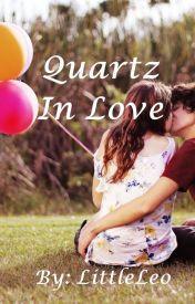 Quartz In Love by LittleLeo