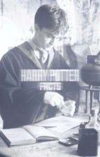 ❥ 100 Faktów o Harry'm Potter'ze ❥ by kOOteG