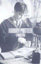 ↯ 100 faktów o Harrym Potterze ↯ by kOOteG