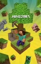 Cerita Minecraft by Raka320