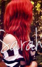 Sarah by SaraSantaguida