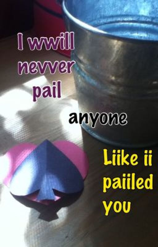 I wwill nevver pail anyone liike ii paiiled you (Homestuck, erisol, yaoi) by iPodsAPP