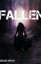 Fallen by TheSatans_mistress