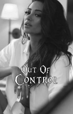 Out Of Control by Neverhelland