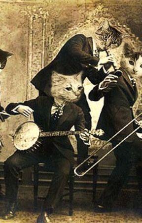 The B-B-B-Bucket Band - The Search for Fame - Wattpad