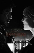 Lost » Pepperony  by fantincrozz