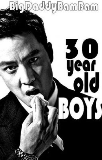 30-year-old BOYS (ManxMan)
