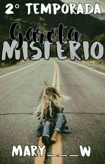 Garota Mistério 2· Temporada