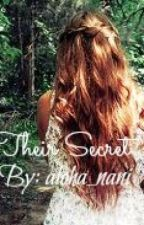 Their Secret by Aloha_Nani