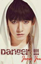 You're in Danger by jongyoon28