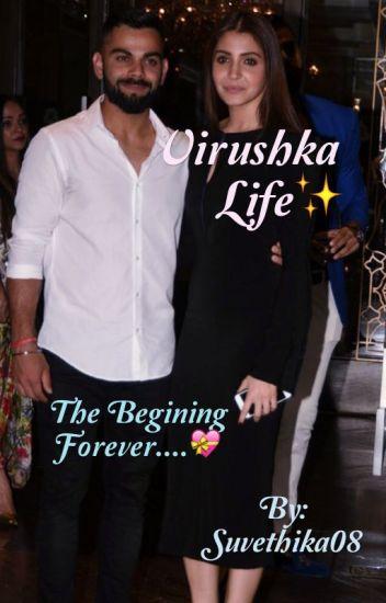 Virushka life