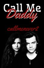 Call Me Daddy Harry Styles by callmenever2