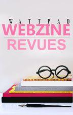 Wattpad Webzine/Revues by Anna_Lorreine