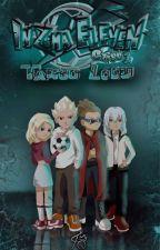 Inazuma Eleven - nowa Historia  by JugglerQueen