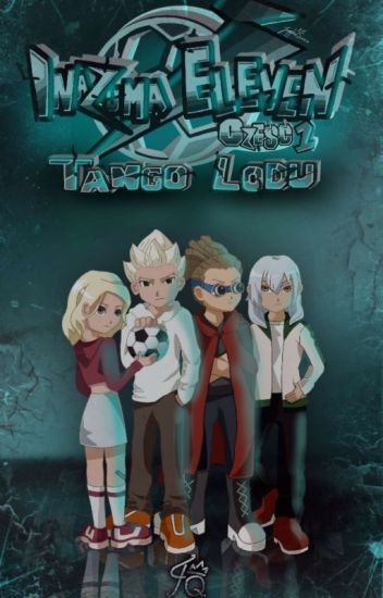Inazuma Eleven - nowa Historia
