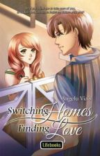 SWITCHING HOMES, FINDING LOVE by anrols