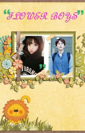 [CHO KYUHYUN] FLOWER BOYS
