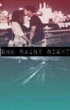 One Rainy Night.... by Jules_Gabriel_2016
