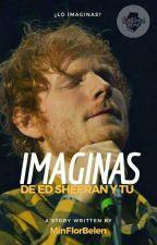 Imaginas de Ed Sheeran y Tu by MinFlorBelen