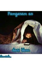 Pangeran Es Dari Bbm by HalmiHalimiah_