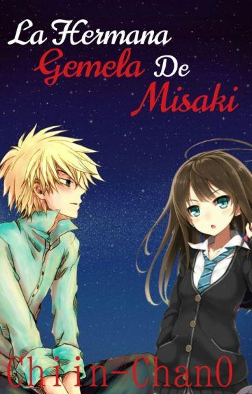 La Hermana Gemela de Misaki(Usui y tu)