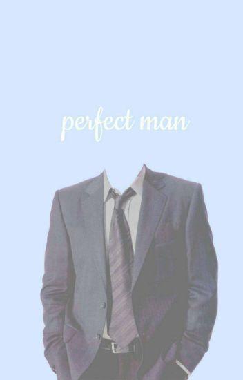 Yoonmin//Perfect Man