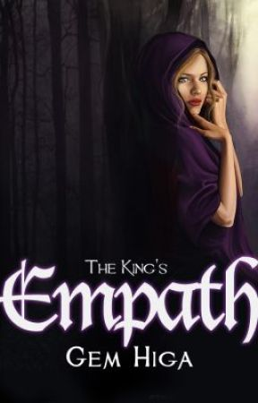 The King's Empath by pmpanda