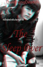 The Sleep Over(A Chandler Riggs Gay Fanfiction) by TheWritingDead99