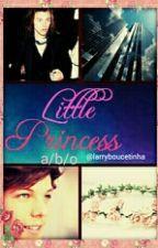 Little Princess Larry Stylinson A/b/o by Larryboucetinha