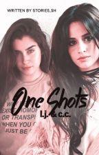 One Shots | l.j. & c.c. by stories_5H