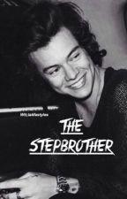 The stepbrother - الأخ الغير شقيق by latifastyles