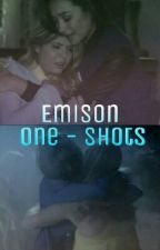 Emison One - Shots by InquisitiveMind_