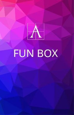 FUN BOX by theaccepters
