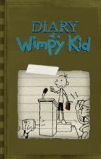 Rich? (a Diary of a Wimpy kid fan fiction) by ThatHipsterChick1