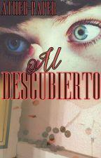 Al descubierto [En reconstrucción] by Atheb-Paper