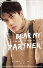 Dear My Partner (Oh sehun Fict) by ThisIs_Angelaa