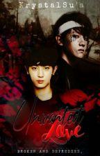 Unwanted Love (BaekYeol) {ONESHOT} by KrystalSu