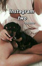 Instagram. -2- by -shawnnnn