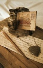 The 30Days Letter Challenge by LadyOfTheNight