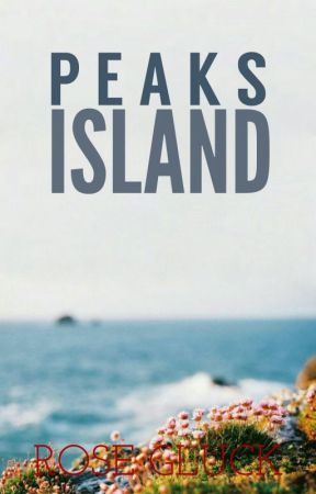 Peaks Island by rosegluckwriter