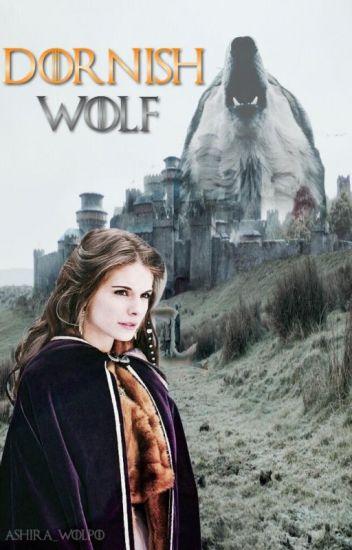 The Dornish Wolf (Robb Stark)