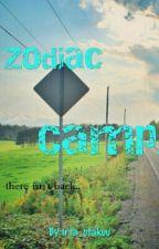 Zodiac Camp. by xWrongWayx