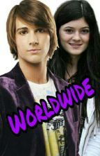Worldwide - James Maslow  by Chiny08