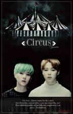«Circus» ×Yoonmin by SugaFtJimin