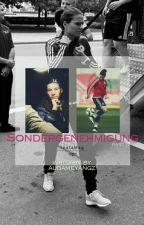 Sondergenehmigung II (mit Julian Draxler) by aubameyangz