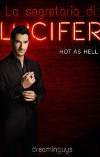 La segretaria di Lucifer by dreaminguys
