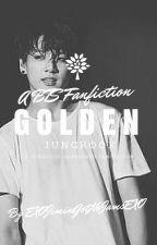 Golden {A BTS Fan-fiction} by jeojangmyass